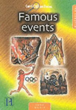 Curriculum Focus - Famous Events KS1 - John Davies