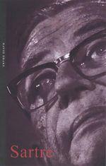 Sartre : Life And Times - David Drake