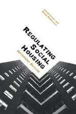 Regulating Social Housing : Governing Decline - David Cowan