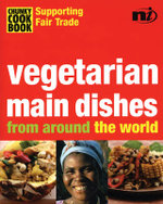 Vegetarian Main Dishes from Around the World :  Vegetarian Main Dishes - Troth Wells