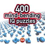 400 Mind-bending IQ Puzzles - Philip J. Carter