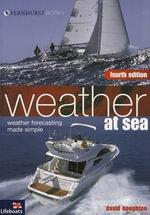 Weather at Sea - David Houghton