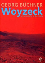 Georg Buchner's Woyzeck - Georg Buchner