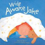Wide Awake Jake - Rachel Elliot