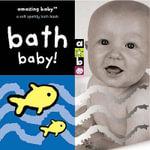 Bath Baby : Bath Book - Beth Harwood