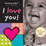 I Love You! - David Ellwand