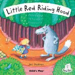 Little Red Riding Hood : Flip-Up Fairy Tales - Jess Stockham