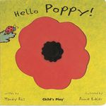 Hello Poppy! - Mandy Ross