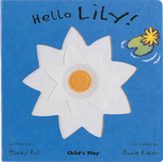Hello Lily! - Mandy Ross