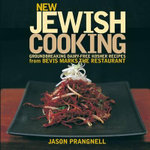 New Jewish Cooking : Groundbreaking Kosher Recipes from Bevis Marks the Restaurant - Jason Pragnell