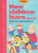 How Children Learn - Book 2 - Linda Pound