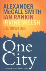 One City - Alexander McCall Smith