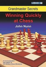 Grandmaster Secrets : Grandmaster Secrets - John Nunn