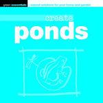 Create Ponds - Richard Jones