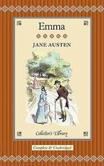 Emma : Collectors Library - Jane Austen