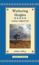 Wuthering Heights : Collectors Library - Emily Bronte