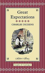 Great Expectations : Collectors Library - Charles Dickens