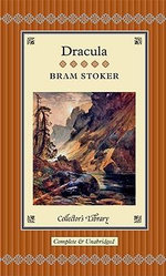 Dracula : Collectors Library - Bram Stoker