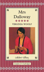 Mrs.Dalloway : Collectors Library - Virginia Woolf