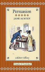 Persuasion : Collectors Library - Jane Austen