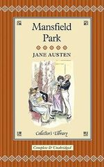 Mansfield Park : Collectors Library - Jane Austen