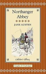 Northanger Abbey : Collectors Library - Jane Austen