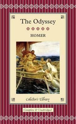 The Odyssey : Collectors Library - Homer
