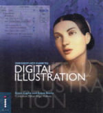 The Complete Guide to Digital Illustration - Steve Caplin