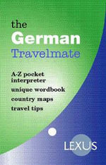 The German Travelmate - Lexus