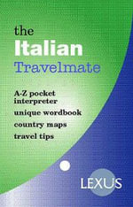 The Italian Travelmate - Lexus