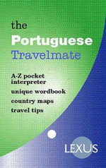 The Portuguese Travelmate - Lexus