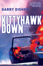 Kittyhawk Down : The Second Challis and Destry Mystery - Garry Disher