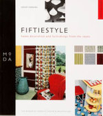 Fifties Style Guide : Home Decoration and Furnishing from the 1950's - Lesley Hoskins