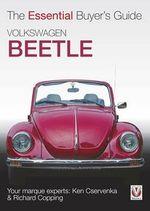 Volkswagen Beetle - Richard A. Copping
