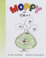 Moppy is Calm - Jane Asher