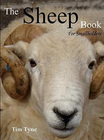 The Sheep Book for Smallholders - Tim Tyne