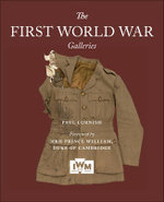 The First World War Galleries - Paul Cornish