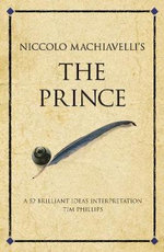 Niccolo Machiavelli's the