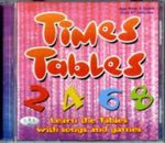 Times Tables : Learn the Tables with Songs and Games