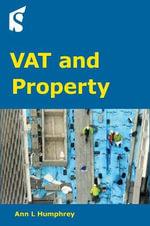 VAT and Property : Spiramus Ser. - John Davison