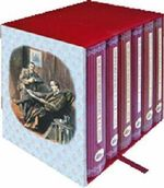 Sherlock Holmes 6-Book Boxed Set : 6 Book Boxed Set - Sir Arthur Conan Doyle