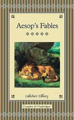 Fables : Collectors Library - Aesop