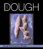 Dough : Simple Contemporary Breads  : Simple Contemporary Breads [With DVD] - Richard Bertinet