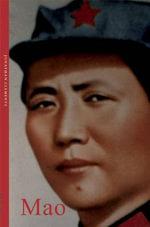Mao Zedong - Jonathan Clements