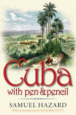 Cuba with Pen and Pencil - Samuel Hazard