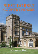 West Dorset Country Houses - Michael Hill