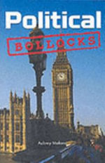 Political Bollocks - Aubrey Malone