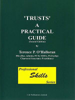 Trusts A Practical Guide - Terence O'Halloran
