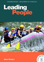 Leading People : Leading People - Steve Flinders