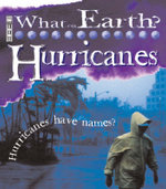 Hurricanes : Hurricanes have names? - Catherine Chambers
